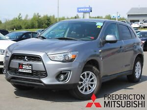 2015 Mitsubishi RVR SE 4X4 | HEATED SEATS | WARRANTY TO 2025