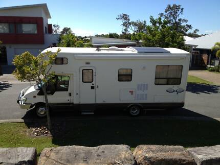 caravans and motorhome Coomera Gold Coast North Preview