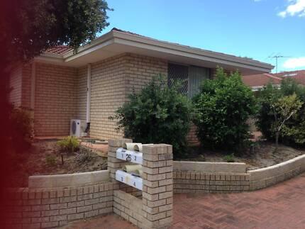 Maylands Villa for rent