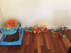 Baby boy toys! Maribyrnong Maribyrnong Area Preview