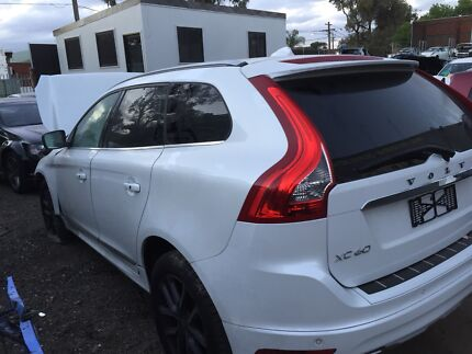 Wrecking Volvo Xc60  Milperra Bankstown Area Preview