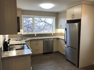 2 Bedroom Suite Available for Rent July 1/17!!!