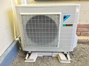 Daikin $1295 supplied and installed 2.5kw Heat & Cool Clearview Port Adelaide Area Preview