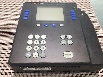 Refurbished Kronos 4500 8602800-001 W/ Power Adapter and Cord Working Guaranteed