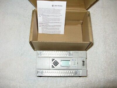 Allen-bradley 1766l32bxb Micrologix1400 Controller