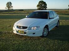 2005 Holden Commodore Acclaim VZ Maryland 2287 Newcastle Area Preview