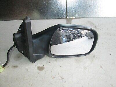 spiegelglas SUZUKI IGNIS II 03 links asphärisch außenspiegel fahrerseite