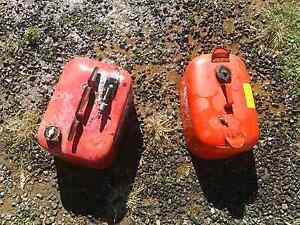 Boat fuel tanks Cedar Vale Logan Area Preview