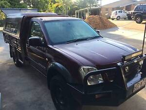 2005 Holden Rodeo Ute Woombye Maroochydore Area Preview