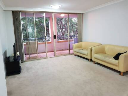 {FOR RENT] Fully-furnished MASTER bedroom in PYRMONT, $180PW