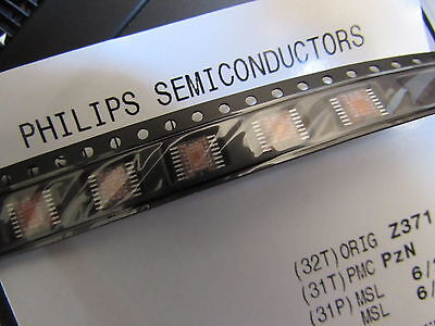 Tza1045ts Philips Photodiode Amplifier Ic For Cd Dvd Applications Ssop16t