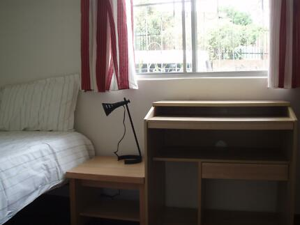 Small single room to share Inner West all bills included $170 PW! Tempe Marrickville Area Preview