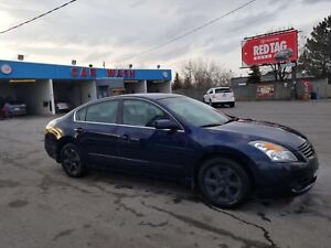 2008 nissan altima 2.5 ls for sale (6473341647)