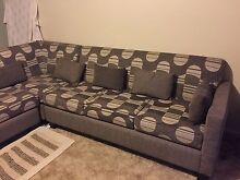 Matching lounge and dinning setting Greenacre Bankstown Area Preview