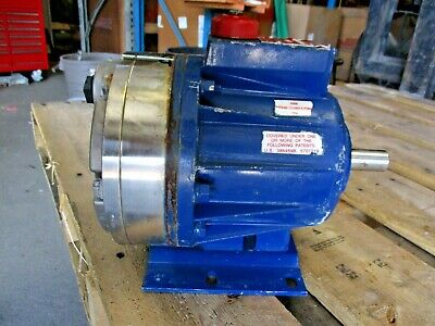 Wanner Hydra-cell D10ilsesnemc Stainless Pump 103940j New