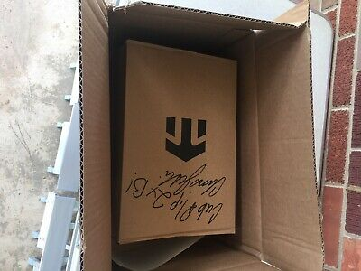 Etnies Joslin 2 Michelin Shoes US Size 10 Men Autographed Box From Berrics Grey