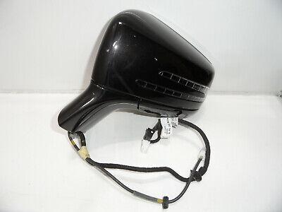 Mercedes CLS W218 Aussenspiegel Kamera Totwinkel Memory Klappbar 2188103919  033