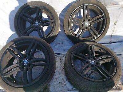 BMW F13 ALLOY WHEEL SET 8.5JxR19 Style 351 M Sport 19' 6 Series F06 F13 7842654