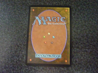 MtG Magic the Gathering Foil Booster Pack