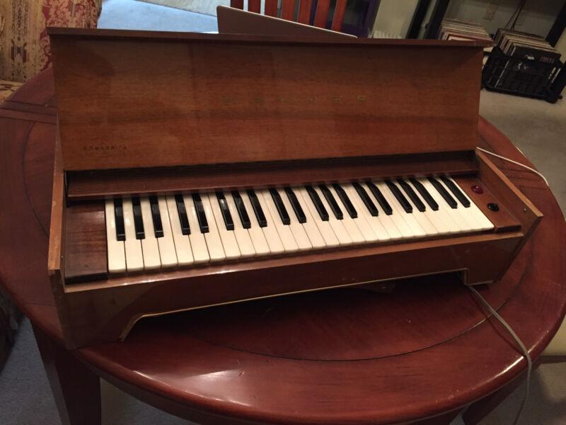 Hohner Organa 10 Reed Organ