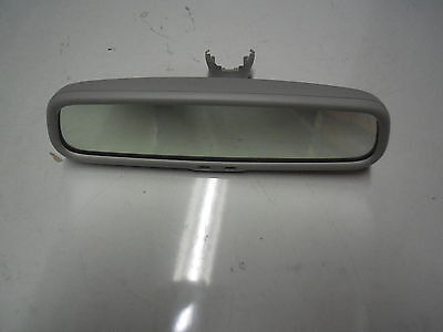Self Adhesive Adjustable Dipping Anti Glare Rear View Mirror fits VOLKSWAGEN vw