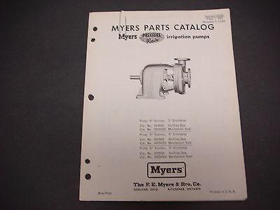 Wagner Tractor Equipment Operators Manual Instructions Model 45 M4544