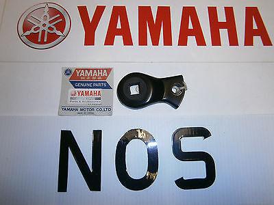 <em>YAMAHA</em> XS500C D   FLASHER LAMP REAR STAY