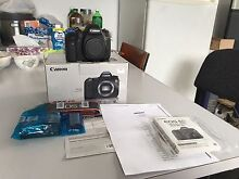 CANON GEAR SELL OR TRADE Fairfield Fairfield Area Preview