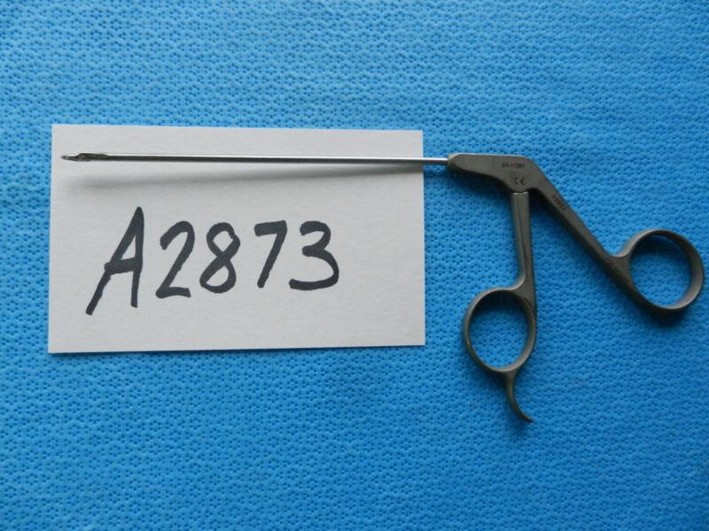 Arthrex Arthroscopic Arthroscopy Meniscal WideBiter Punch Left Tip AR-11391