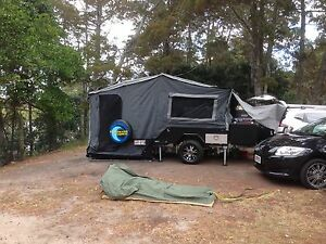 Camper Trailer Jacobs Well Gold Coast North Preview