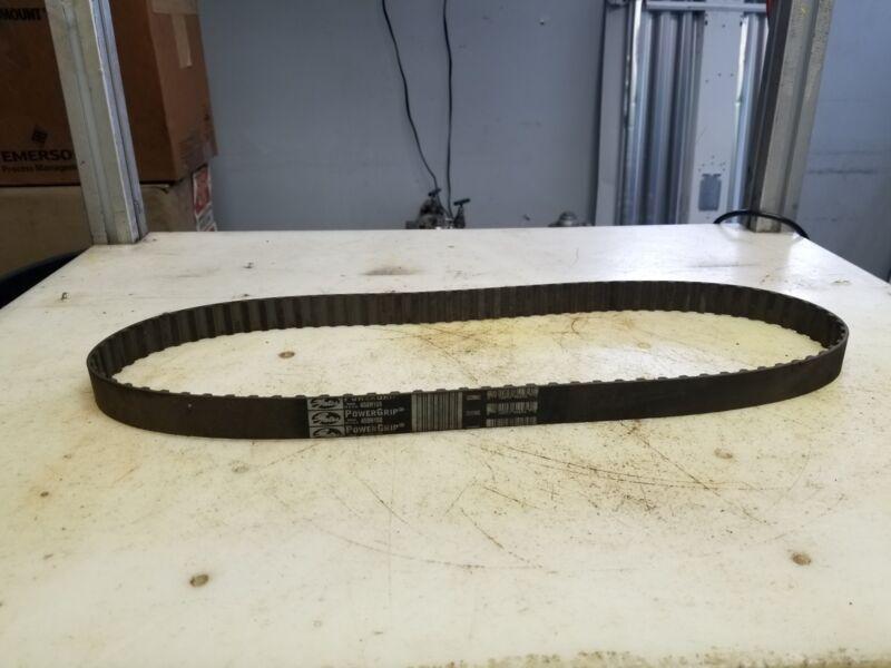 Gates 450H100 PowerGrip Timing Belt