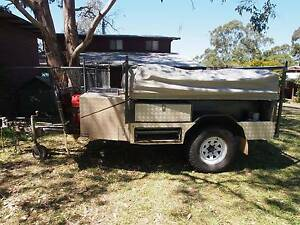 Lifestyle Off Road Camper Trailer Lambton Newcastle Area Preview