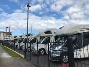 EMU RV - With the best Motorhomes and Campervans around Australia Penrith Penrith Area Preview