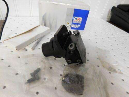 Iscar 46.5mm Head Length Modular Grooving Cutting Unit Head 2890322