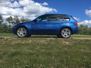 2011 BMW REAL X5M [INTERESTED IN PARTIAL TRADES] 555hp