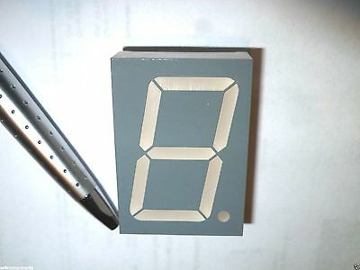 1.5 Numeric Display 9v 7 Seg Decimal Led Green Qty-1 Cotco Ld1-gwa5yg-a01 C13