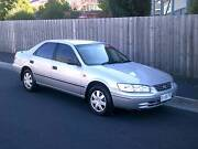 2002 TOYOTA CAMRY CSI (4CYL AUTO) North Hobart Hobart City Preview