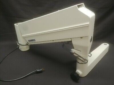Reliance Auxiliary 3rd Arm Keratometer Instrument Stand Arm