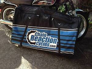 Chain Reaction Cycles Bicycle Travel Bag Newtown Inner Sydney Preview