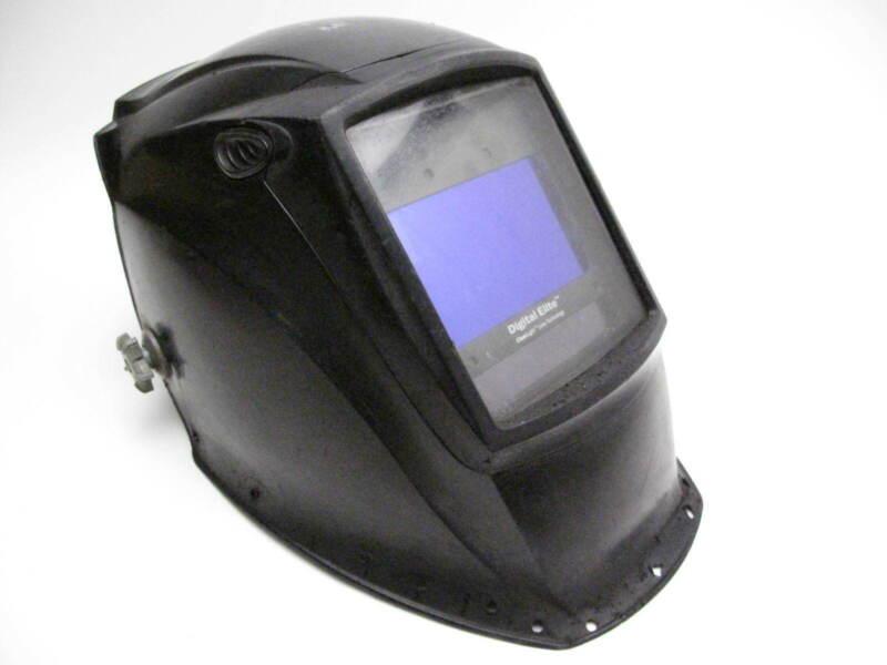 Miller Digital Elite Series 281000 Welding Helmet Auto-Darkening