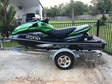 Jet ski kawasaki gumtree australia free local classifieds 2012 supercharged kawasaki 300 jetski with trailer fandeluxe Gallery