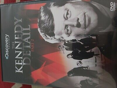 Very Good, The Kennedy Detail - Part 2 [DVD], ,