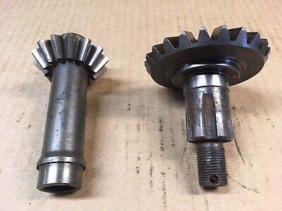 Gear Set For Lely Optimo New Idea 526 Bush Hog Hm7 Vermeer 6020 Series