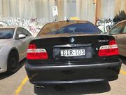 BMW 320 /2003 Arncliffe Rockdale Area Preview