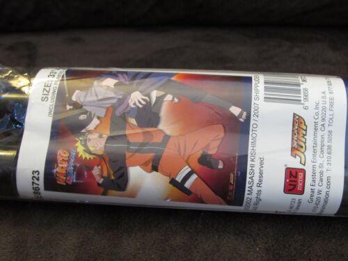 Naruto - Naruto vs Sauke Wall Scroll