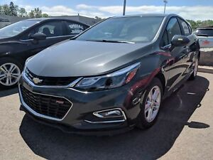 2018 Chevrolet Cruze LT Grande Expedition ** RS *