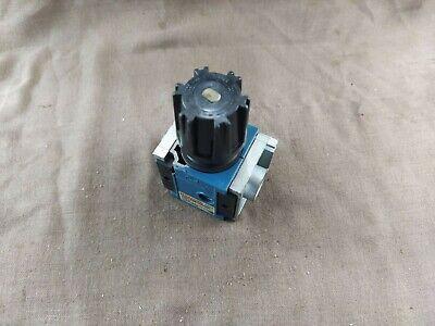 Rexroth 5351400200 Air Pressure Regulator 12 Bar 5351403200