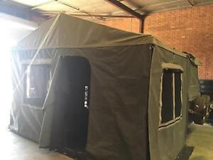 Leisure Matters deluxe Aztec forward Fold off road camper Brentwood Melville Area Preview