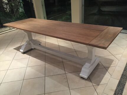 Wanted Hamptons Style Dining Table