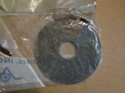 New Genuine Arctic Cat Recoil Starter Limit Disc For Sachs Wankel Engines, used for sale  Bethel